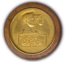 Napoleon Marie Louise snuffbox